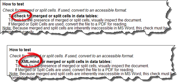 XMLmind Word To XML: Download XMLmind Word To XML Evaluation